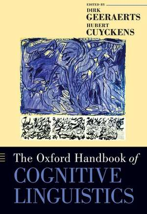 The oxford handbook of applied linguistics 2010