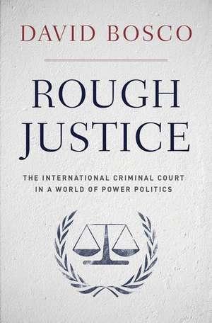 Rough Justice imagine