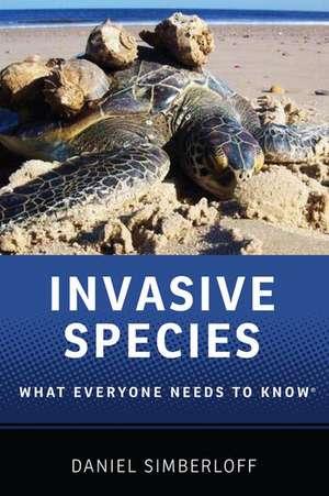 Invasive Species imagine