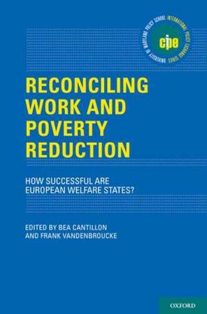 Reconciling Work and Poverty Reduction