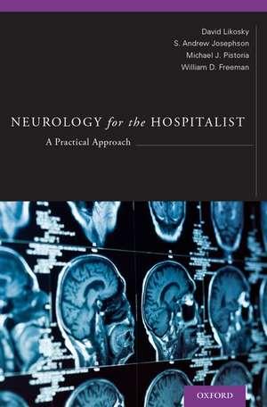 Neurology for the Hospitalist