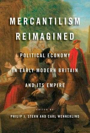 Mercantilism Reimagined