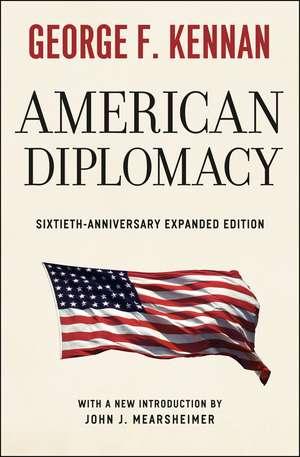 American Diplomacy imagine