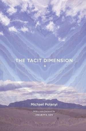 The Tacit Dimension imagine