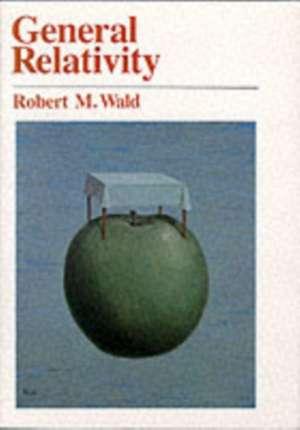General Relativity imagine
