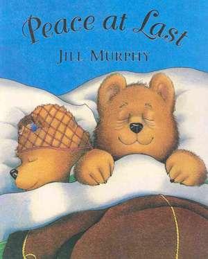 Murphy, J: Peace at Last
