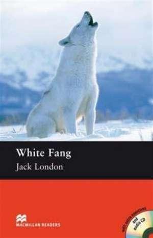 White Fang:  My Life as a Writer de Jack London