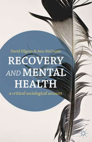 Recovery and Mental Health imagine