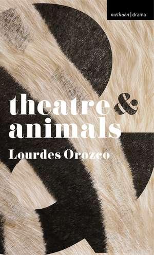 Theatre and Animals imagine
