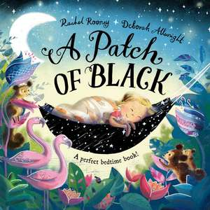 A Patch of Black