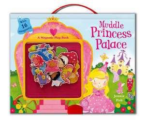 Muddle Princess Palace