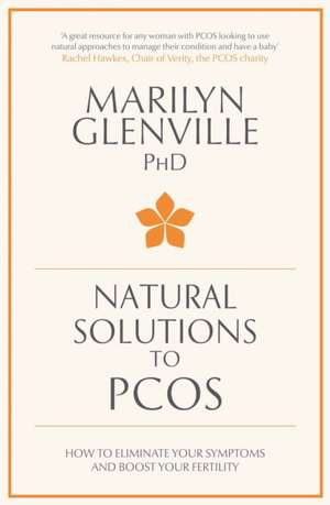 Natural Solutions to Pcos imagine