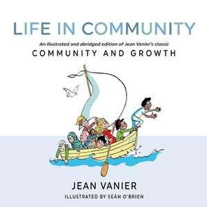 Life in Community de Jean Vanier