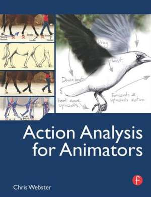 Action Analysis for Animators imagine