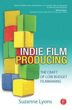 Indie Film Producing imagine