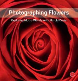 Photographing Flowers imagine