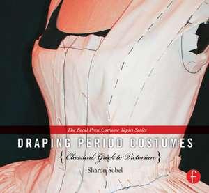 Draping Period Costumes imagine