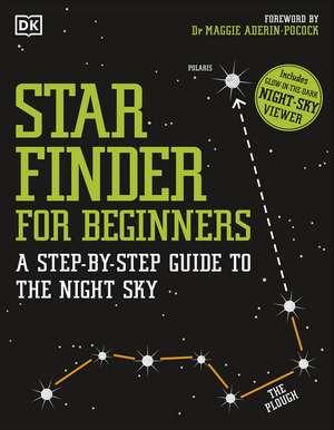 StarFinder for Beginners de Maggie Aderin-Pocock