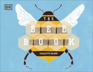 The Bee Book imagine