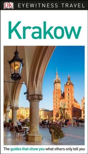 DK Eyewitness Travel Guide Krakow de DK Travel
