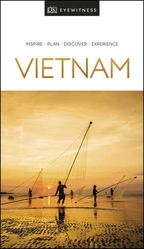 DK Eyewitness Vietnam de DK Eyewitness