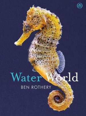 Water World de Ben Rothery