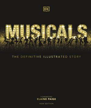 Musicals imagine
