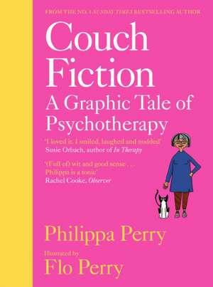 Couch Fiction imagine