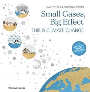Small Gases, Big Effect imagine