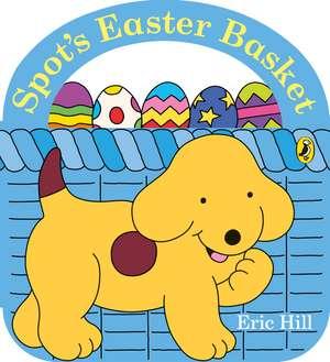 Spot's Easter Basket imagine