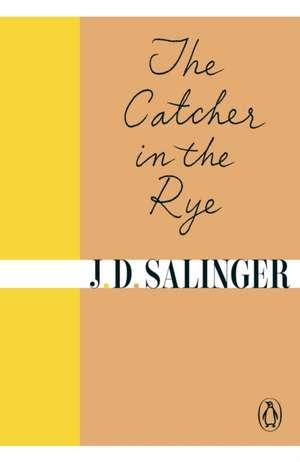 The Catcher in the Rye de J. D. Salinger