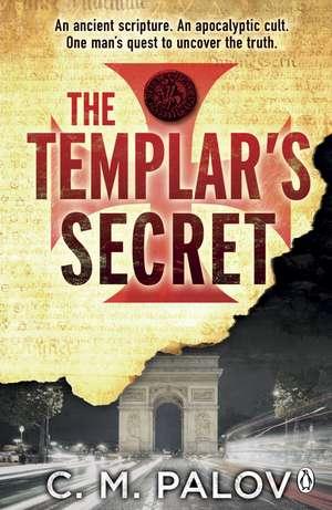 The Templars Secret