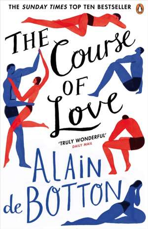 Alain de botton essays in love goodreads