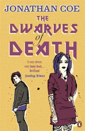 The Dwarves of Death