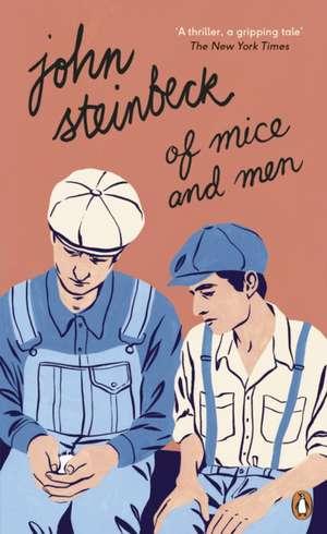 Of Mice and Men de Mr John Steinbeck