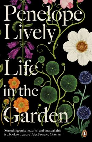 Life in the Garden imagine
