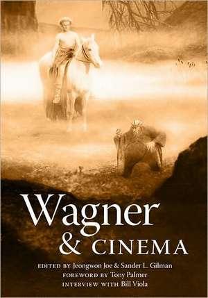 Wagner & Cinema imagine