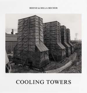 Cooling Towers de Bernd Becher