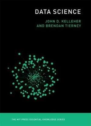 Data Science de John D. Kelleher