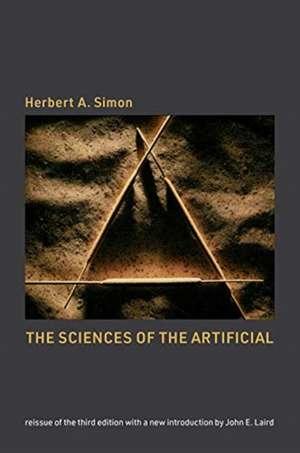 The Sciences of the Artificial de Herbert A. Simon