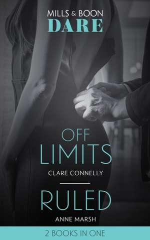 Off Limits de Clare Connelly