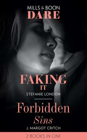 Faking It de Stefanie London