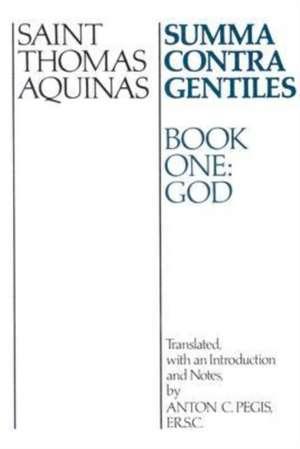 Summa Contra Gentiles, 1 imagine