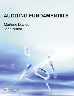 Auditing Fundamentals