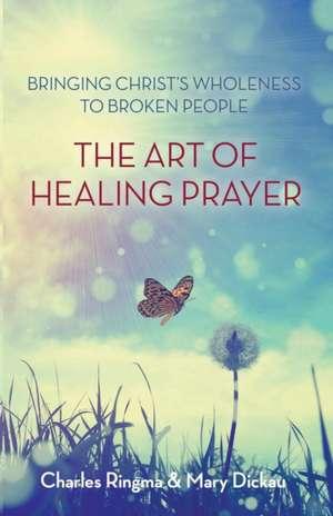 Art of Healing Prayer imagine