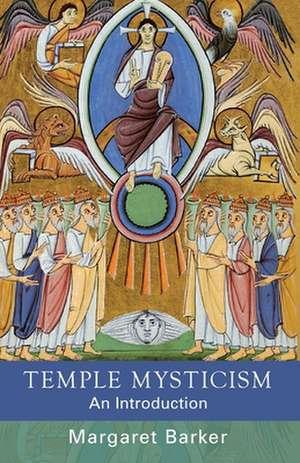 Temple Mysticism imagine