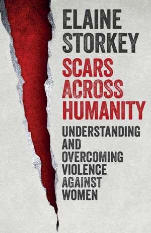 Scars Across Humanity imagine