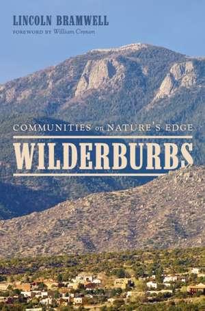 Wilderburbs