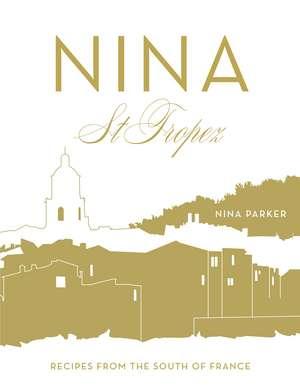 Nina St Tropez de Nina Parker