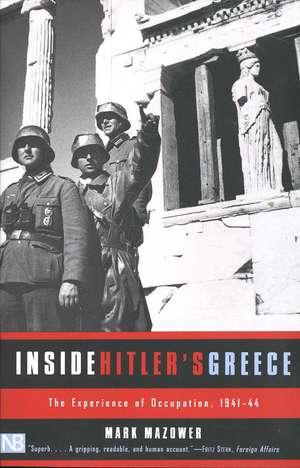 Inside Hitler's Greece imagine